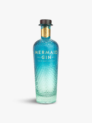 Blue Mermaid Gin 70cl
