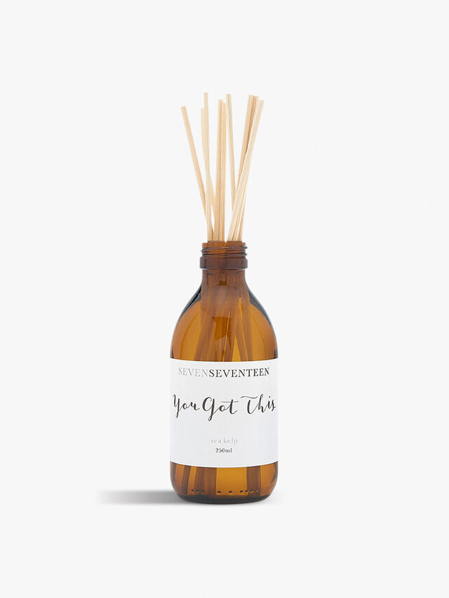 You Got This Diffuser