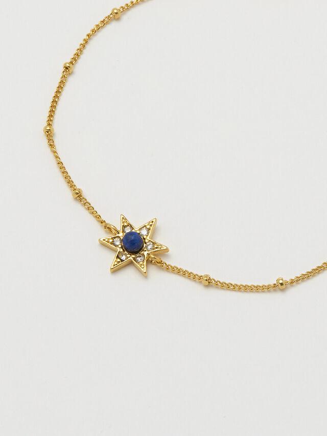 Pearl Star Bracelet
