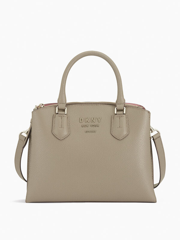 Medium Noho Satchel Bag