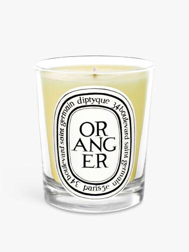 Candle Oranger 190 g