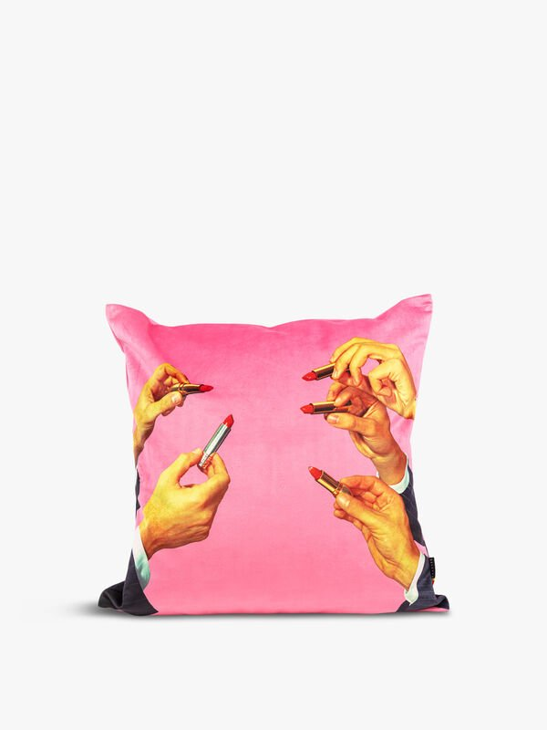 Cushion Lipstick Pink