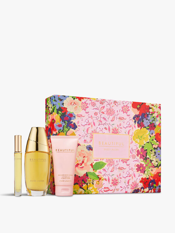 Beautiful Romantic Favorites Gift Set