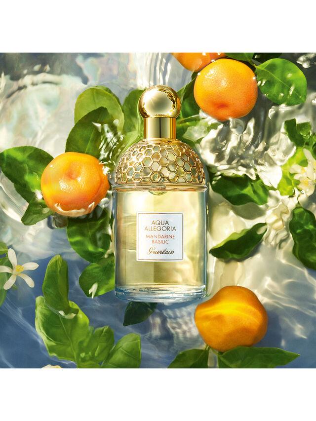 Aqua Allegoria Mandarine Basilic Eau de Toilette 75 ml