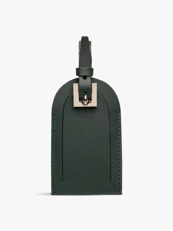Lifestyle Luggage Tag