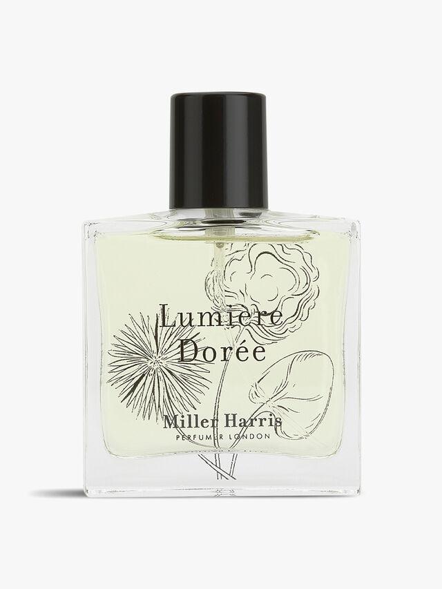 Lumière Dorée Eau de Parfum 50 ml