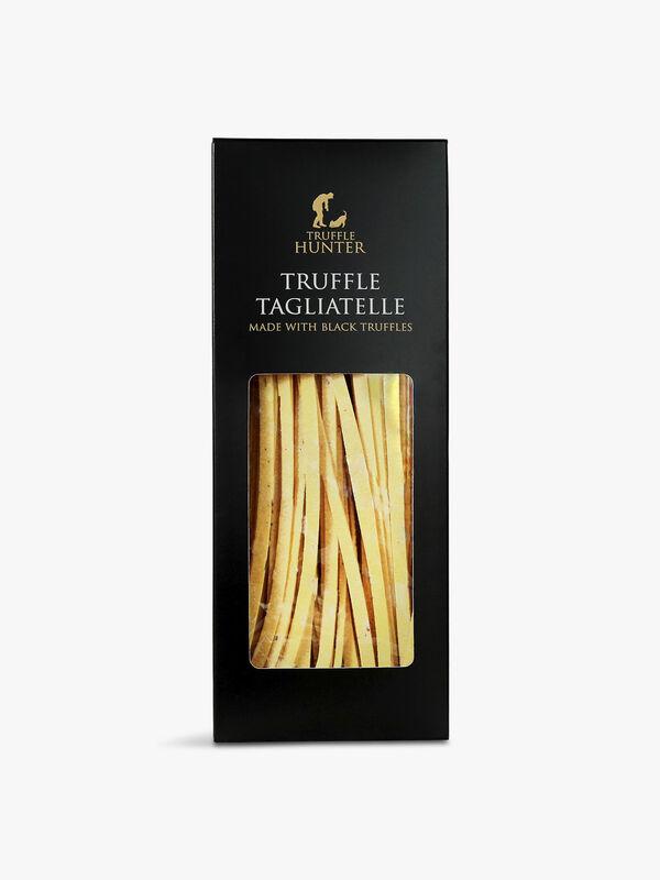 Black Truffle Tagliatelle 250g