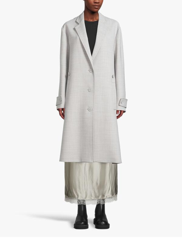 Technowool Coat