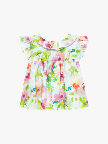 Printed-A-Line-Top-1179-SS21