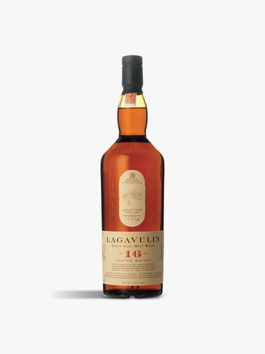 Lagavulin Single Malt Whisky 70cl