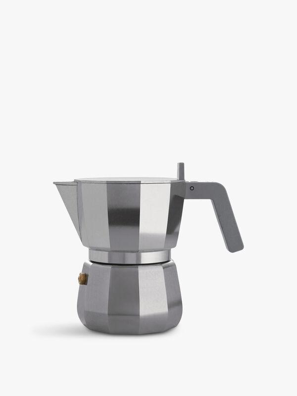 Moka Espresso Coffee Maker 3 Cups