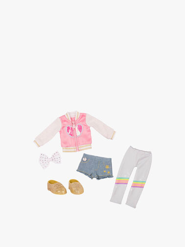 Have A Gradient Day Outfit