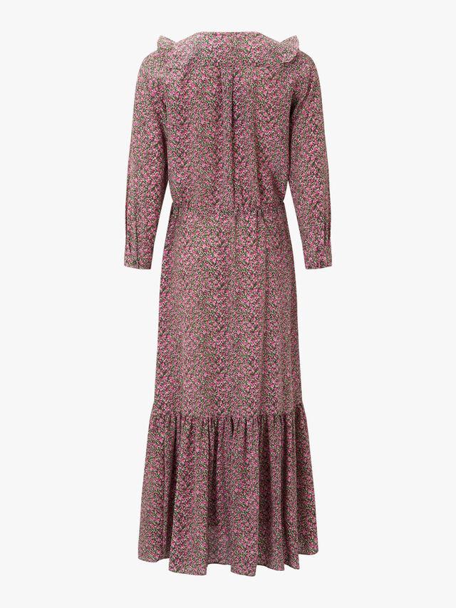 Agiate Maxi Dress