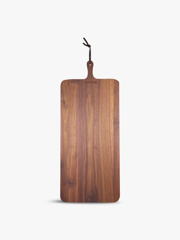Walnut Bread Board XL Rectangular