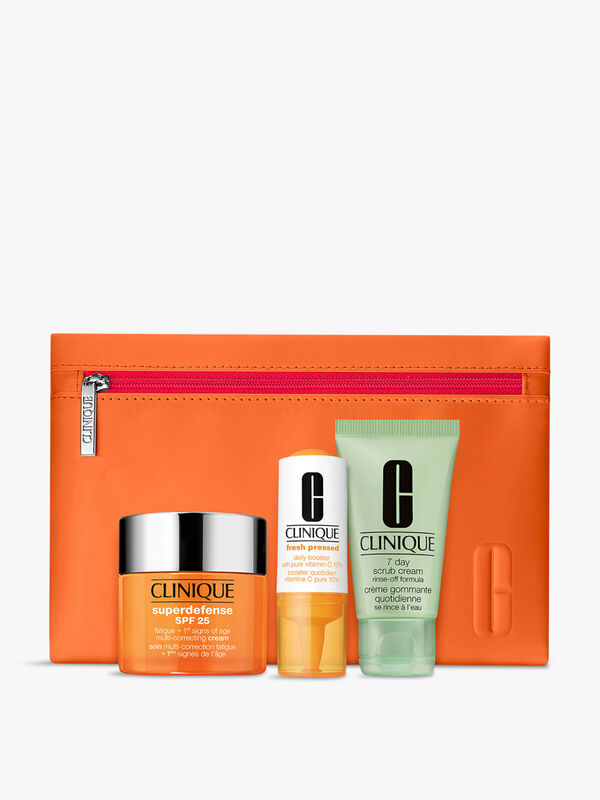 Daily Defense Skincare Gift Set