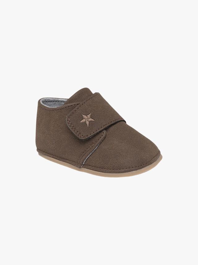 Desert Shoes