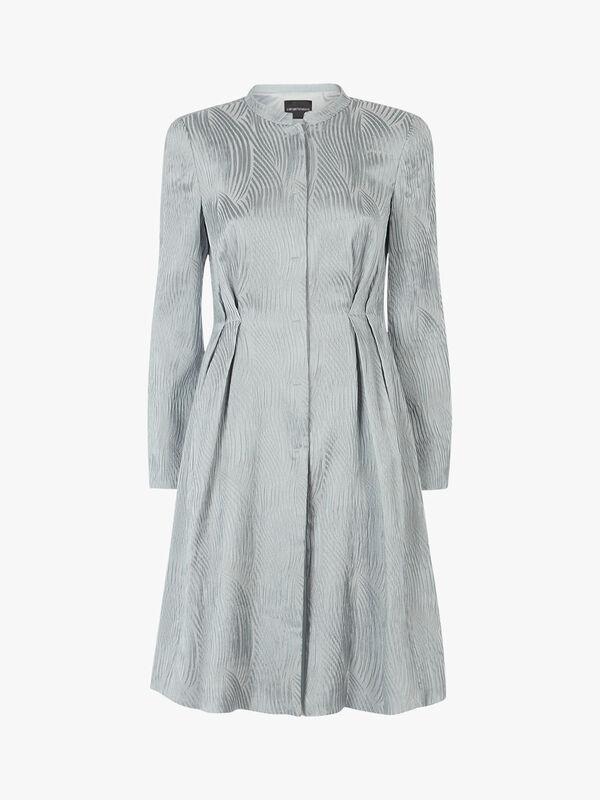 Long Line Coat