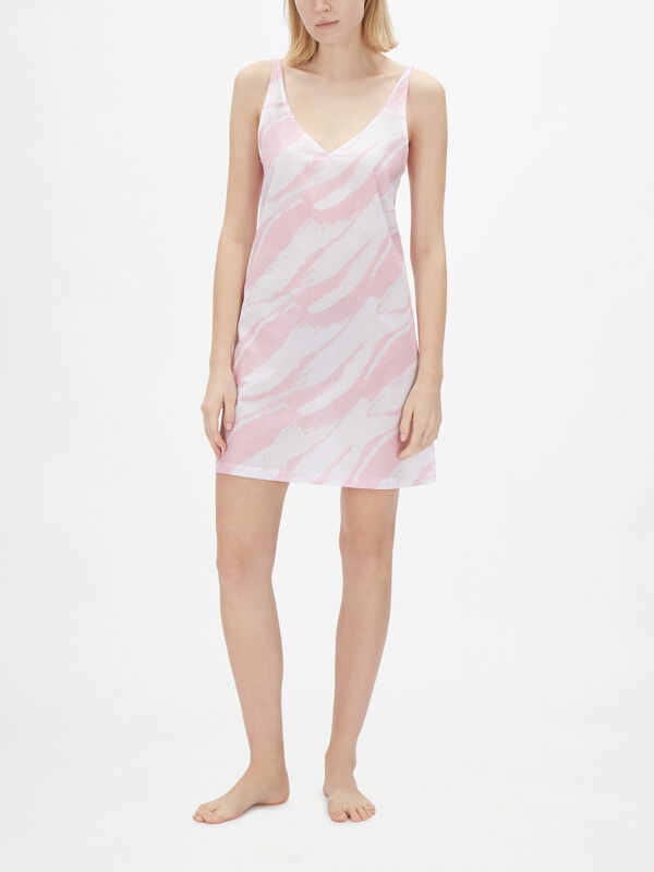 Ledbury Ladies Cotton Chemise