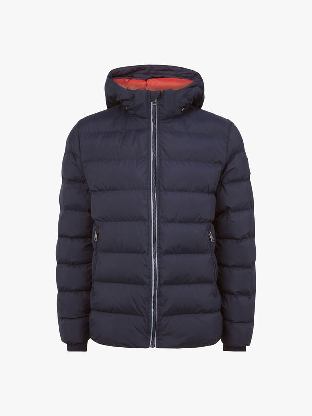 Active Cloud Jacket