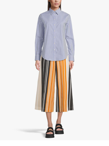 Striped-Wide-Leg-Cotton-Popline-Culotte-L1SU37