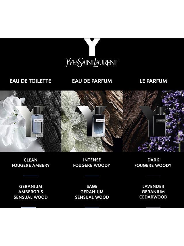 Y Le Parfum Eau de Parfum 100ml