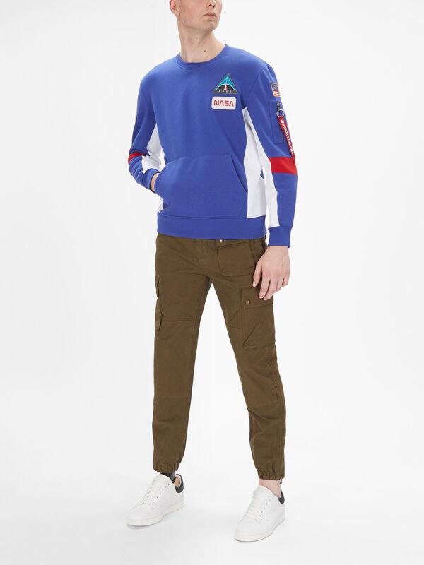 Space Camp Sweatshirt