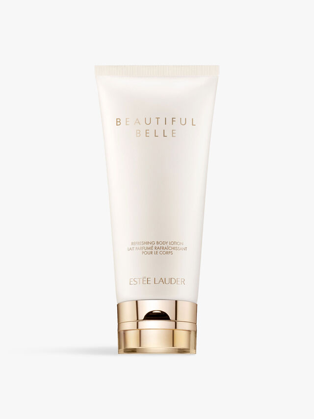 Beautiful Belle Luxurious Body Lotion