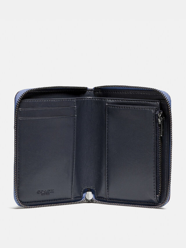 Rexy Small Zip Wallet