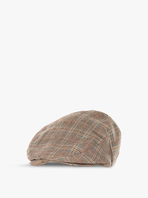 Ashford Flat Cap