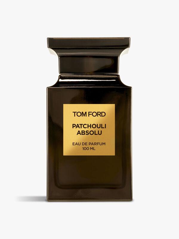 Patchouli Absolu Eau de Parfum 100 ml