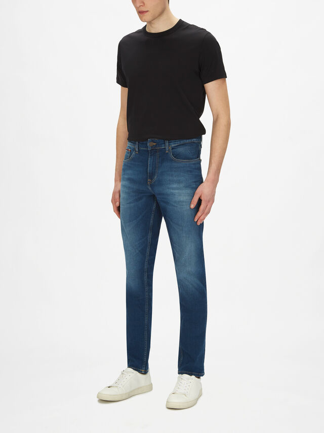 Austin Slim Tapered Jeans