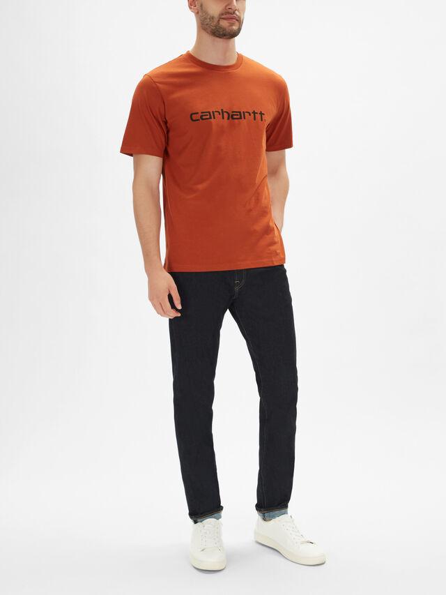 Logo Script T-Shirt