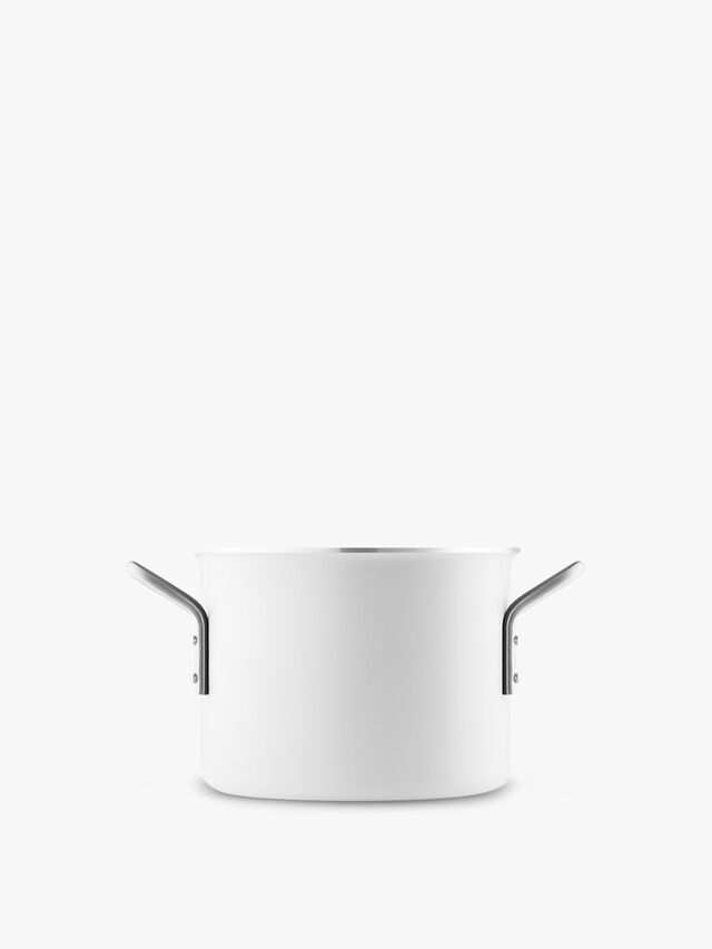 White Line Casserole Pot 2.5l
