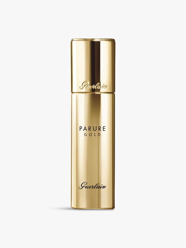 Parure Gold Radiance Foundation SPF 30