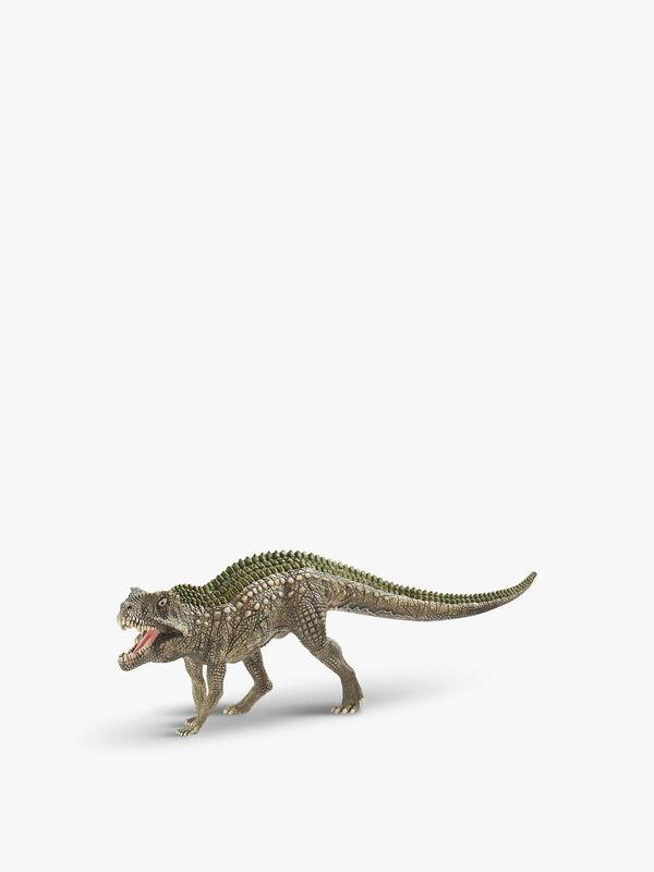 Postosuchus Dinosaur