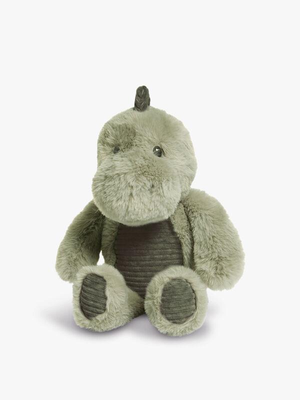 Soft Toy Dinosaur