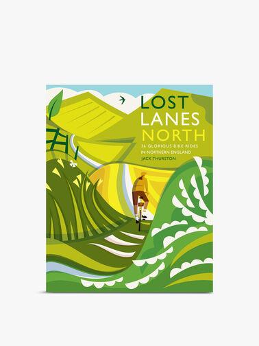 Lost Lanes North