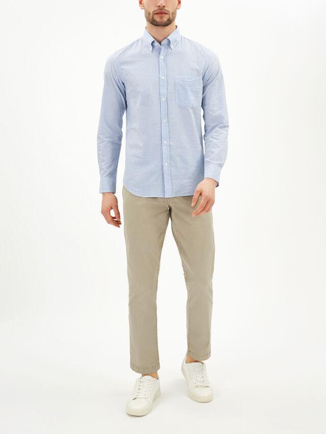 Stripe Shirt