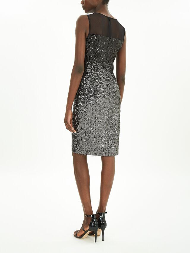 Vannah Sleeveless Cocktail Dress