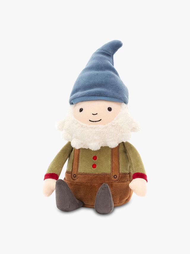 Jolly Gnome Joe