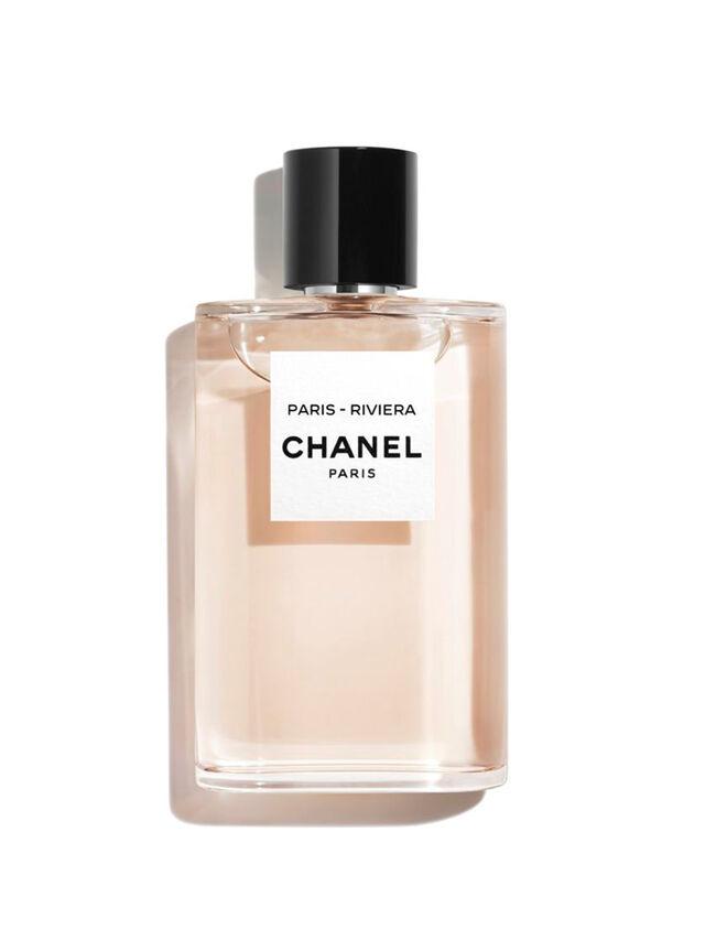 PARIS - RIVIERA LES EAUX DE CHANEL  Eau De Toilette Spray 50ml