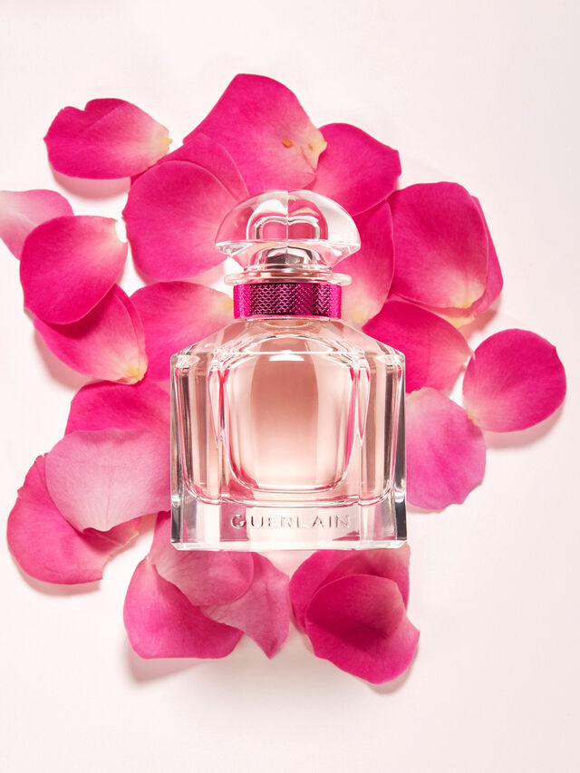 Mon Guerlain Bloom of Rose Eau de Toilette 50 ml