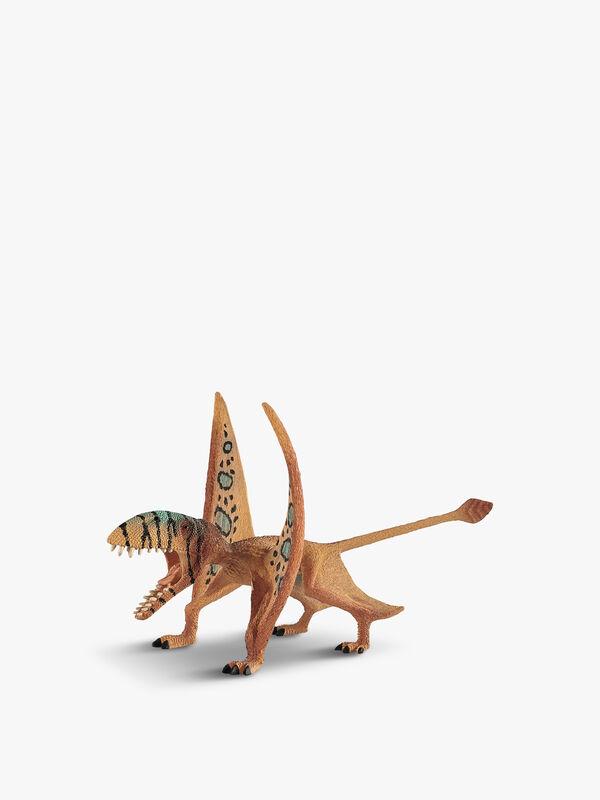 Dimorphodon Dinosaur