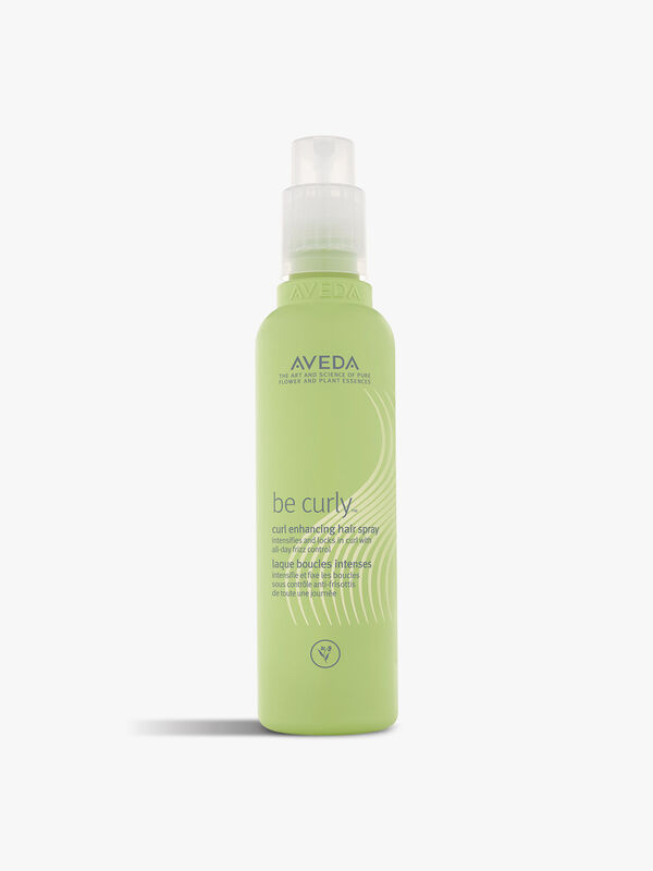 Be Curly Curl Enhancing Hairspray 200 ml