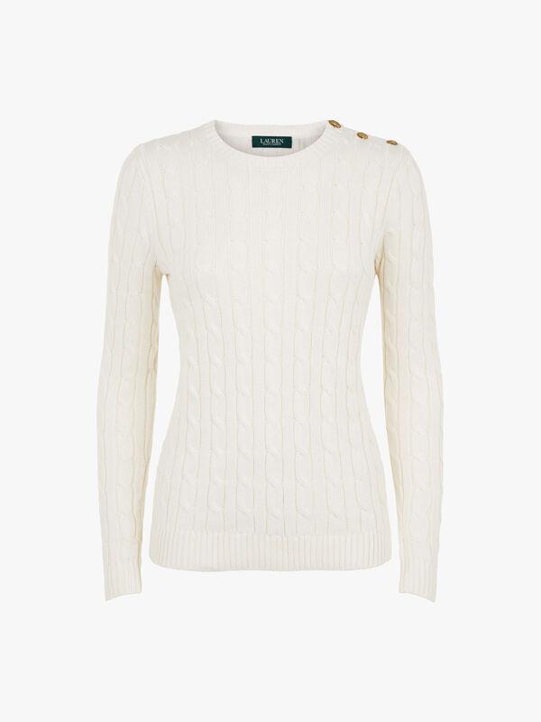 Montiva Long Sleeve Sweater