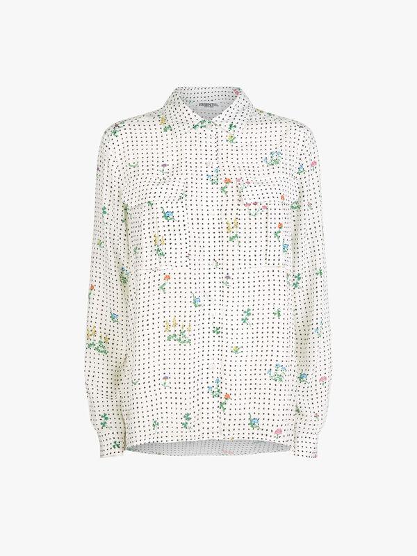 Straight Shirt