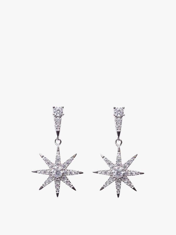 Nysa Drop Earrings