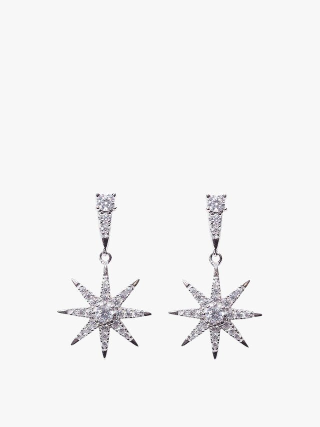 Nysa Drop Earrings