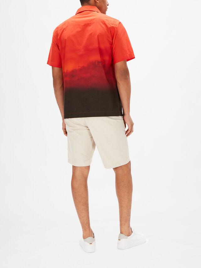Shortsleeve Mekong River Shirt