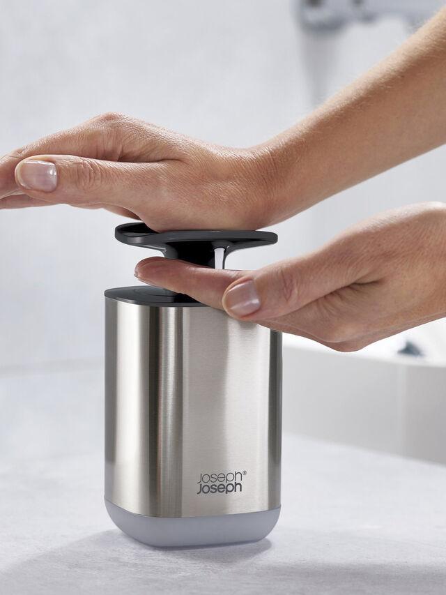 Presto Steel Soap Pump